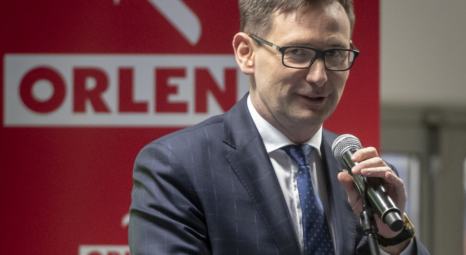 Grupa Orlen wesprze utworzenie szpitali tymczasowych