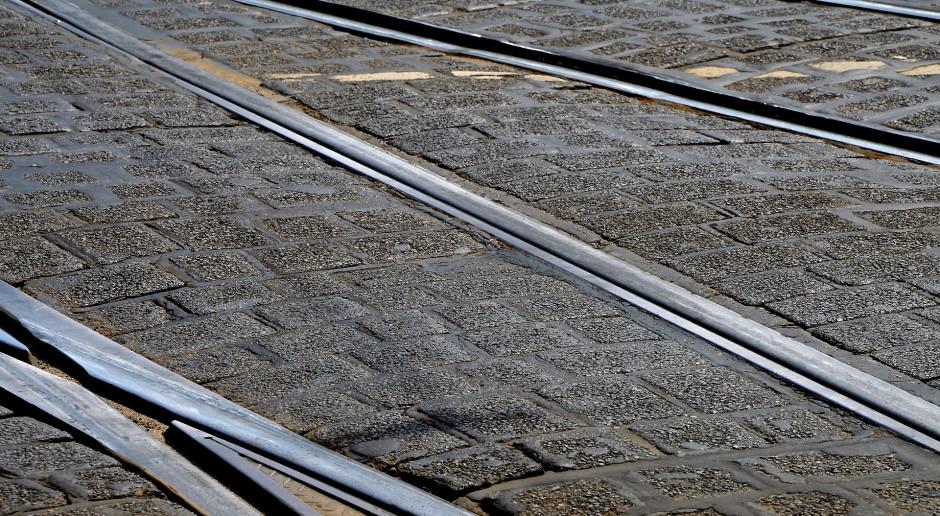 Spółka Tor-Krak przebuduje linię tramwajową w Sosnowcu