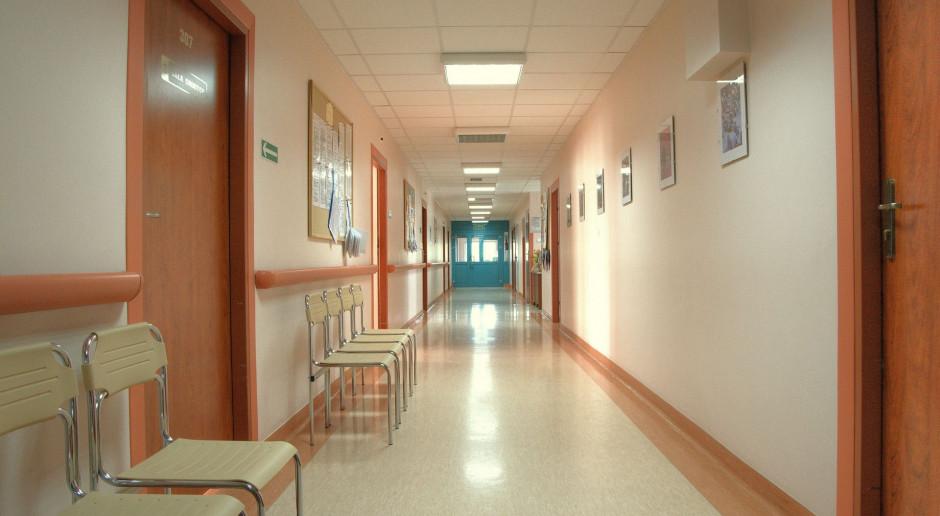 PKO BP utworzy dwa szpitale tymczasowe w Małopolsce