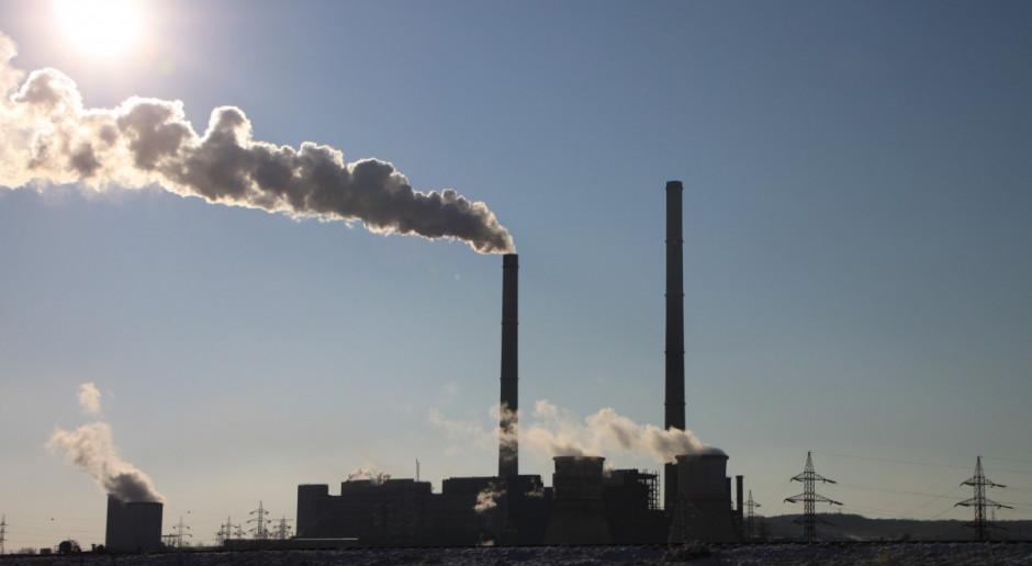 Unijny podatek węglowy. Nie ma już odwrotu