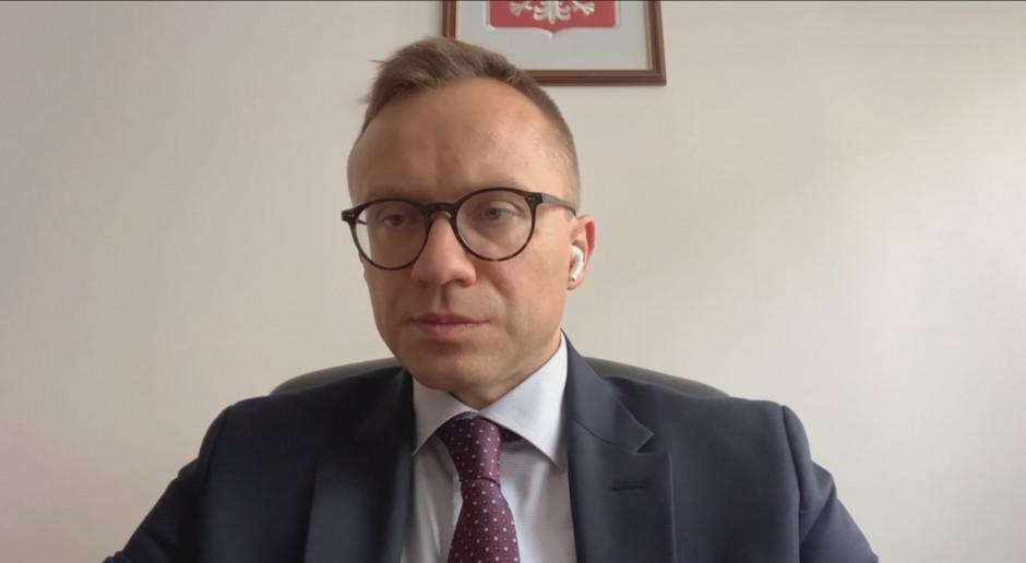 Artur Soboń: Chcemy być wiarygodni wobec Komisji Europejskiej