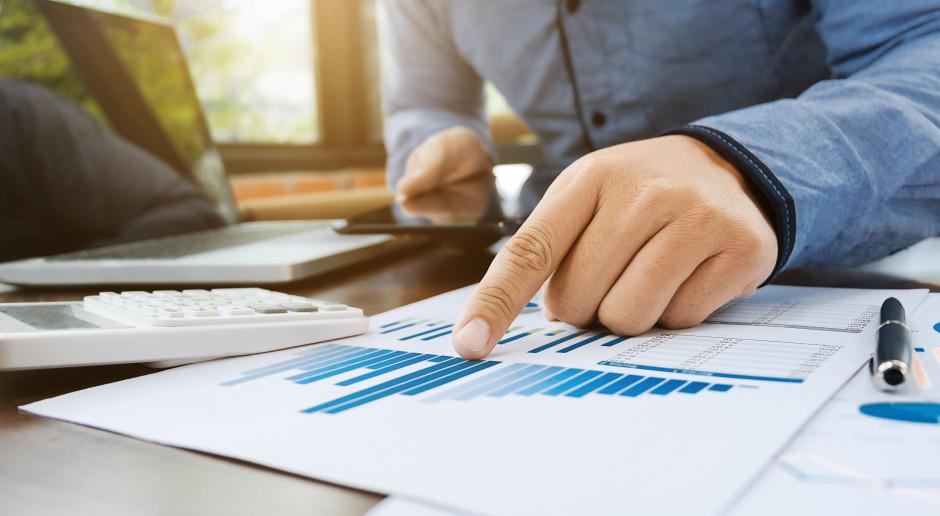 Warunki gospodarcze w przemyśle uległy poprawie