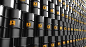 Nowy miesiąc rozpoczyna się silnymi spadkami cen ropy