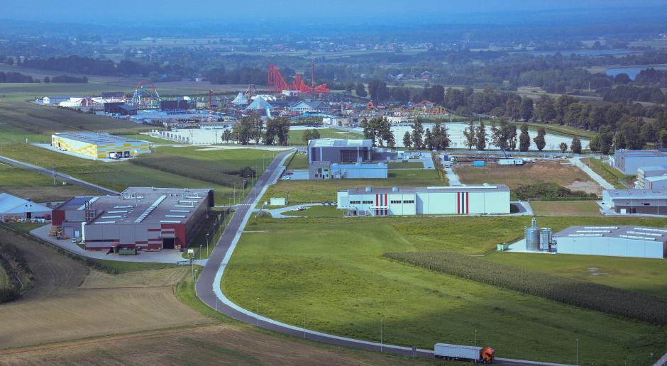 Dwie firmy zainwestują w Polskiej Strefie Inwestycji