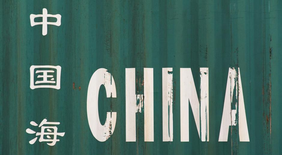 Chińska gospodarka odżywa