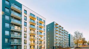 Ceny mieszkań w Europie rosną szybciej niż pensje