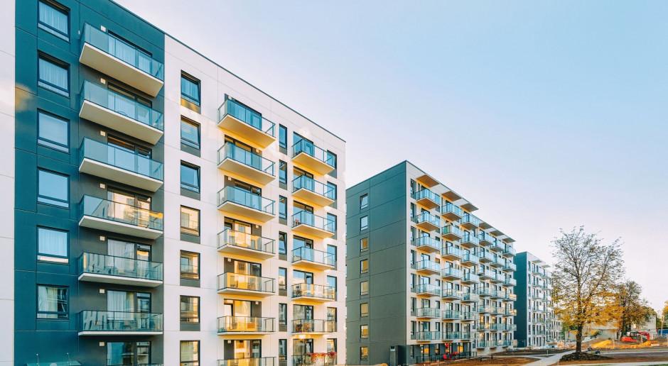 HRE: Ceny mieszkań w Europie rosną szybciej niż pensje