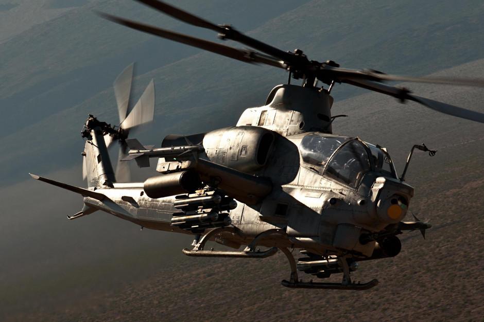 AH-1Z Viper, fot. Bell