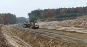 Za osiem lat obwodnica połączy autostradę A1 z drogą ekspresową S11