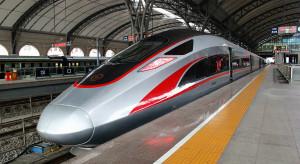 Chiny wybudują najdłuższy na świecie podmorski tunel dla kolei dużych prędkości