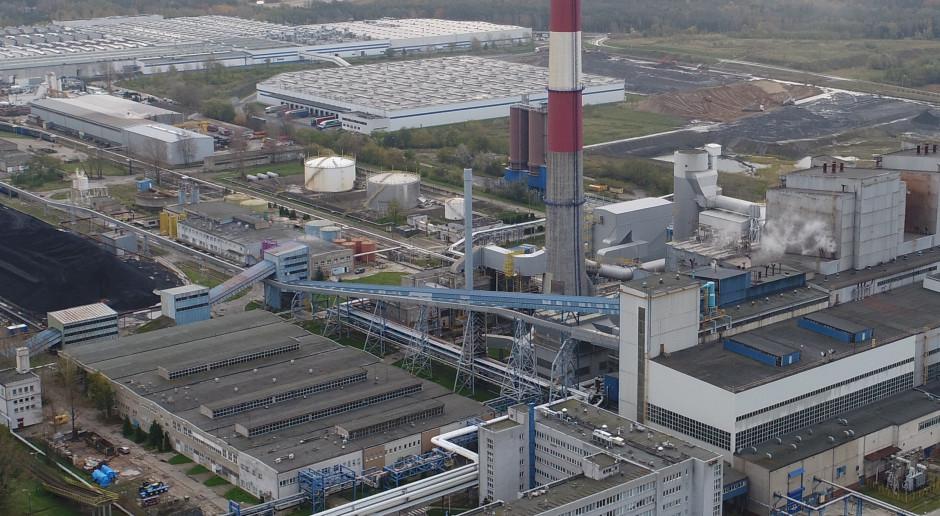 Veolia planuje duże elektrociepłownie gazowe w Poznaniu i Łodzi