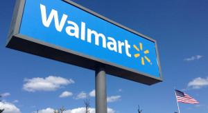 Walmart rezygnuje z robotów do inwentaryzacji towaru