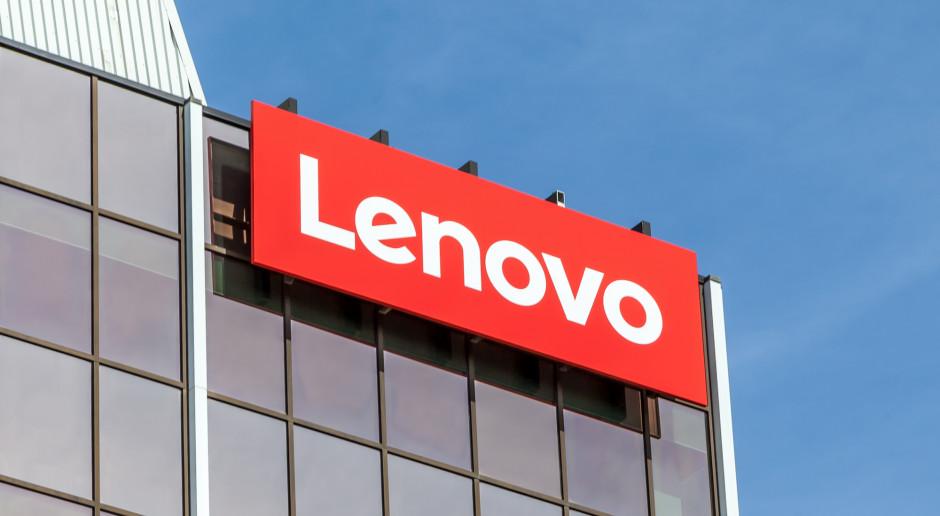 Lenovo notuje duże zyski. Powodem trend do pracy zdalnej