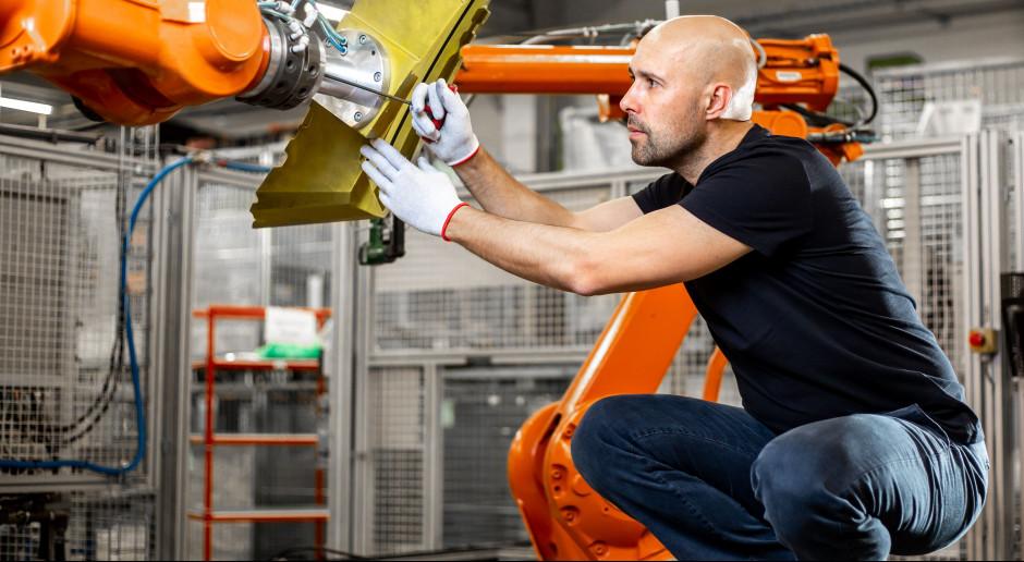 Kupujemy roboty. Polski przemysł z najlepszym wynikiem w historii
