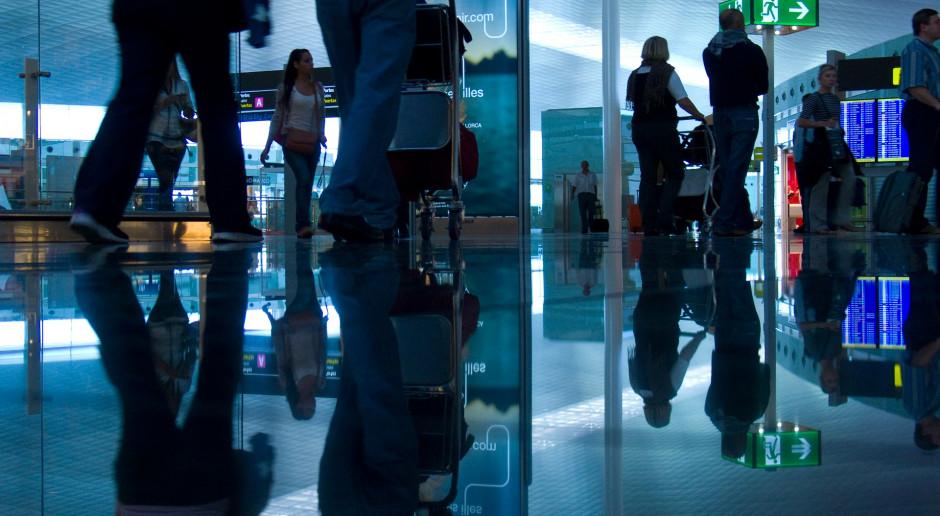 Francja: Testy dla pasażerów spoza UE na lotniskach