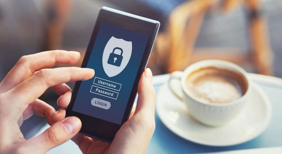 Nowy znak ma wypromować firmy z branży cyberbezpieczeństwa. Także w Polsce