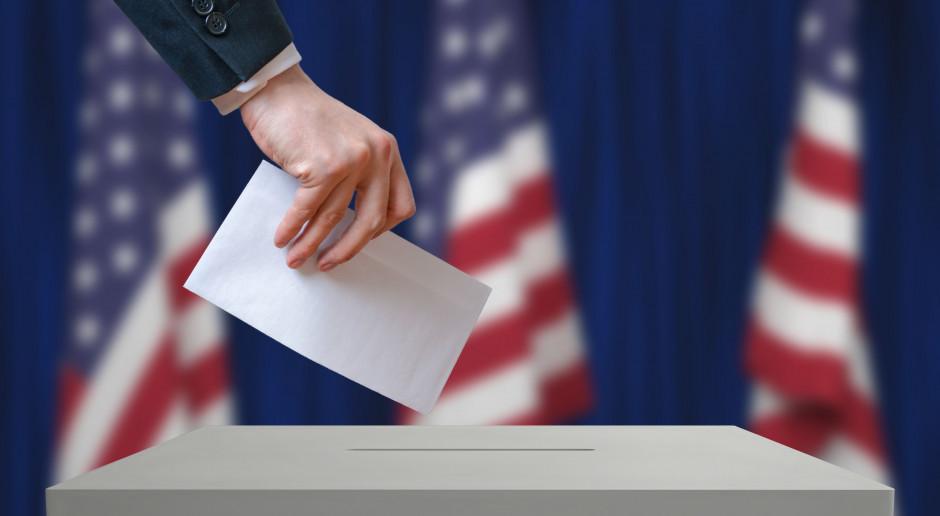 Wybory prezydenckie w USA: Szansa na najwyższą frekwencję od 100 lat