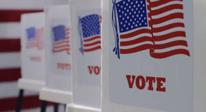 Wybory do Senatu w Arizonie wygrał były astronauta Mark Kelly