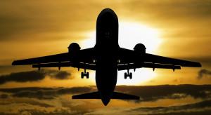 Samolot PAŻP będzie wykonywał loty kontrolno-pomiarowe na Litwie
