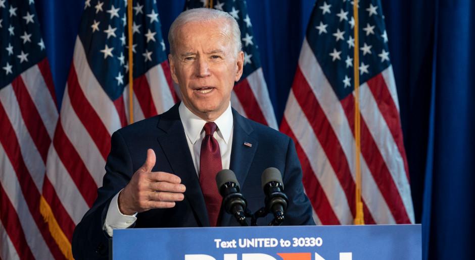 Wybory w USA: Joe Biden blisko wygranej w Wisconsin