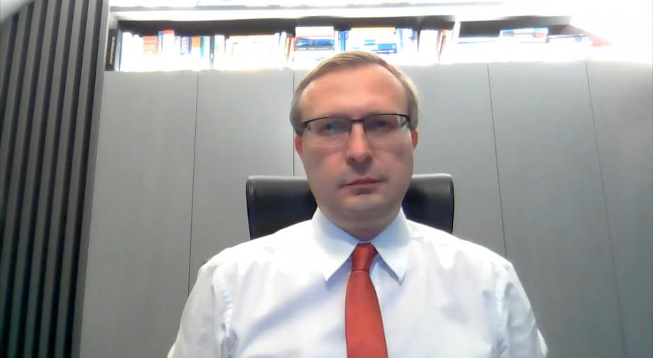 Borys: Chcemy włączyć się w rozwój kompetencji w sektorze przedsiębiorstw