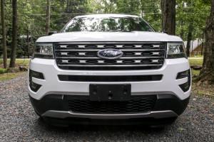 Ford bardzo zadowolony ze sprzedaży samochodów w Polsce