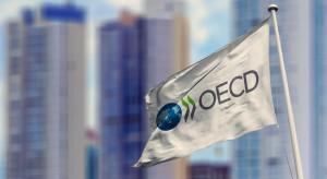 Dziesięciu kandydatów na szefa OECD - jest wśród nich Polak