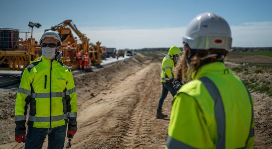 Budimex wybuduje za 469 mln zł fragment S19 koło Białegostoku