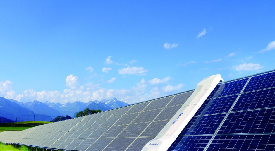 PGE otwiera dwie farmy fotowoltaiczne i dzierżawi 350 ha na kolejne