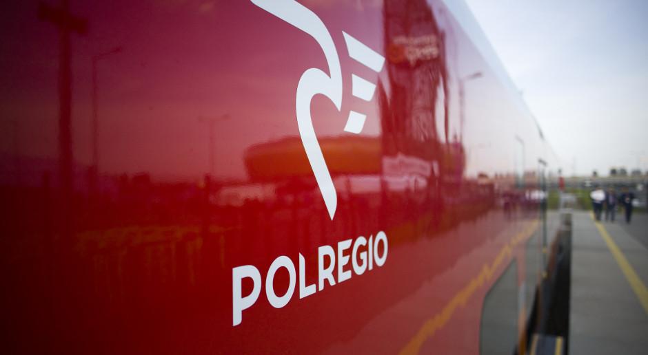 Kujawsko-pomorskie: Mniej połączeń Polregio w regionie