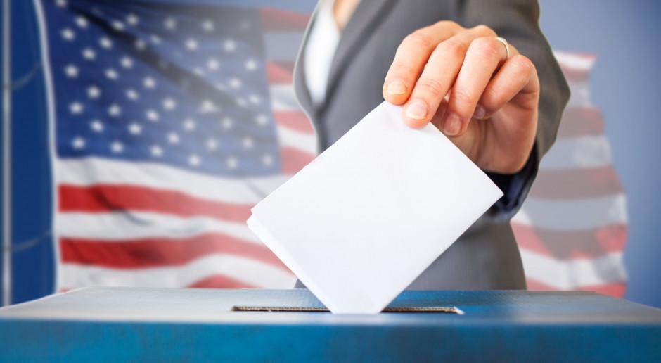 USA: Trwa liczenie głosów w wyborach. Decydująca może okazać się Pensylwania
