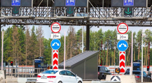 Koniec szlabanów na autostradach