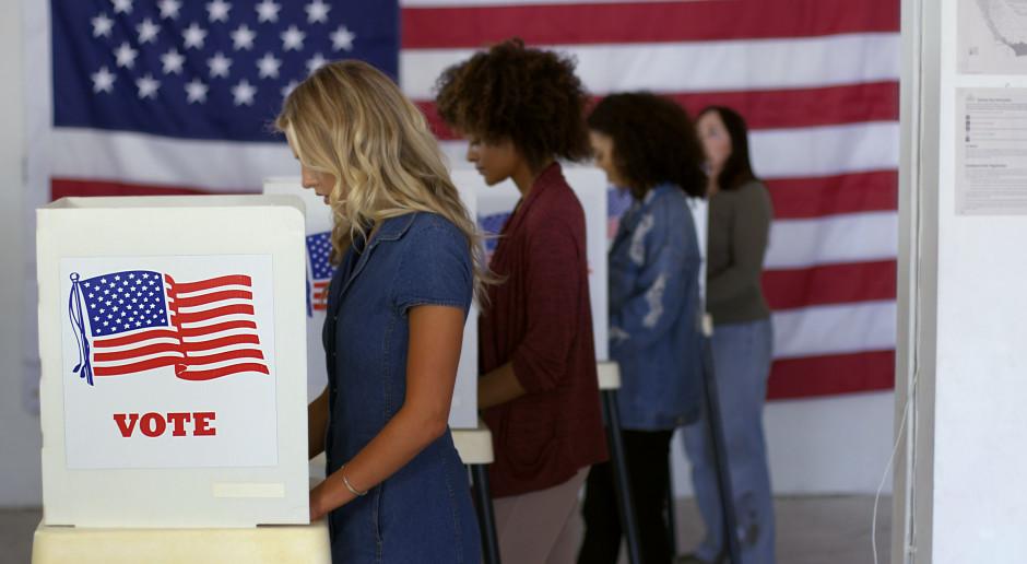 USA: Obecne wybory prezydenckie mogą być rekordowo długie