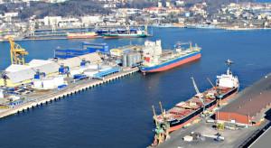 Port w Gdyni wybiera partnera na budowę Portu Zewnętrznego