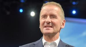 Volkswagen ograniczy ofertę - skupi się na nowych technologiach
