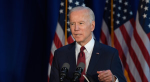 """Michel zaproponował Bidenowi """"odbudowę sojuszu transatlantyckiego"""""""