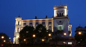 Dwie firmy chcą wyremontować otoczenie bielskiego Zamku Sułkowskich