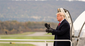 USA: McConnell piętnuje Trumpa