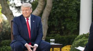 Trump chce wycofać z Somalii żołnierzy