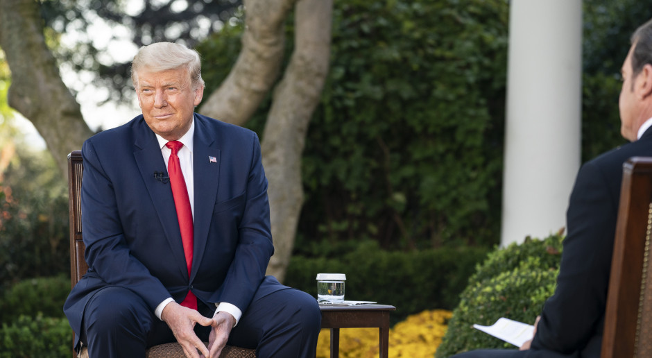 USA: Trump chce wycofać z Somalii amerykańskich żołnierzy