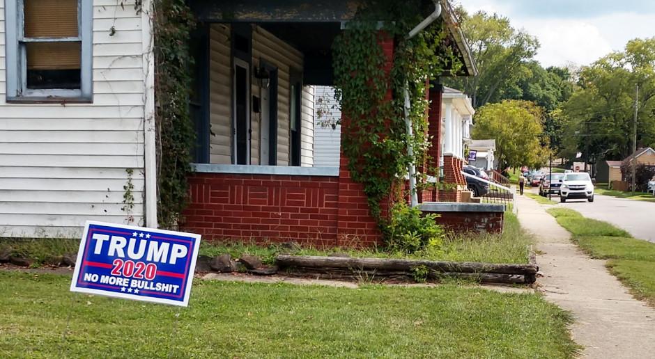 USA: Federalna Komisja Wyborcza: Nie ma żadnych dowodów na oszustwa wyborcze