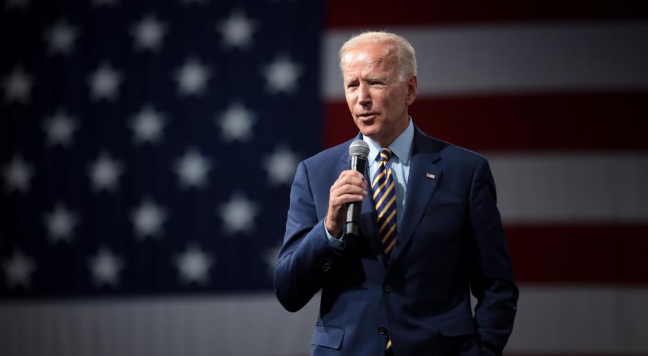 Joe Biden otrzyma dostęp do briefingów wywiadowczych