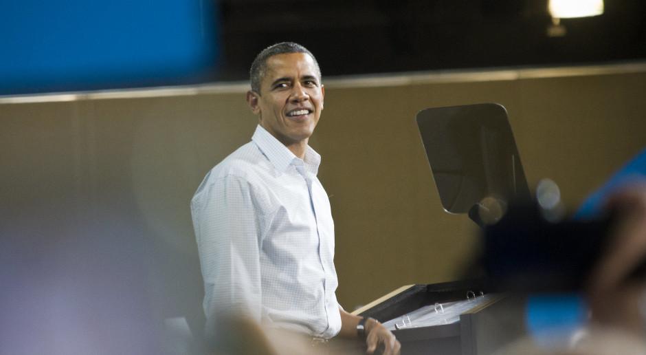 USA: Carter, Clinton i Obama pogratulowali zwycięstwa Bidenowi i Harris