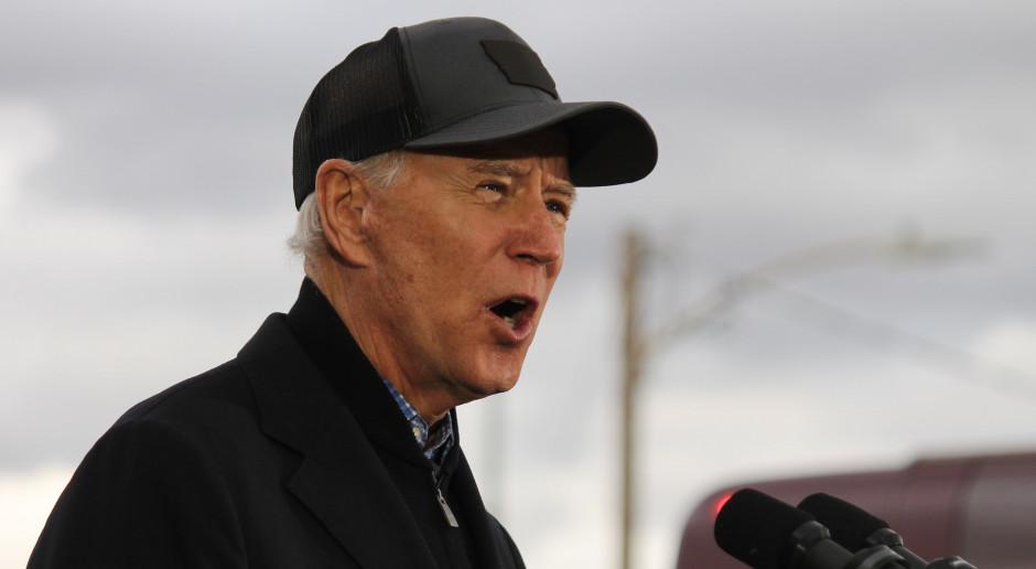 USA: Biden: Będę prezydentem, który nie chce dzielić, ale chce łączyć