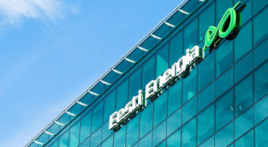Strata Eesti Energia w trzecim kwartale