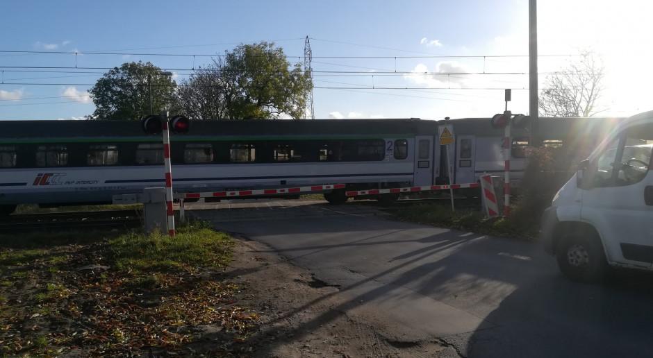 Nowy wiadukt poprawi bezpieczeństwo koło Poznania
