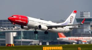 Norwegian rezygnuje z lotów długodystansowych