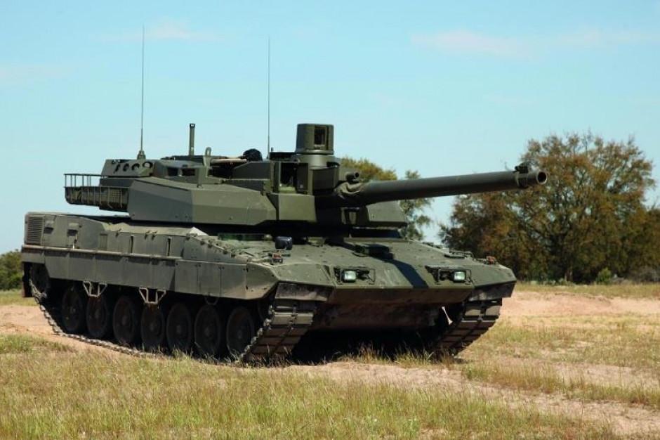 Propozycja nowego europejskiego czołgu, fot. KMW