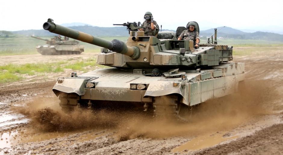 Jaki będzie polski czołg przyszłości? Wiadomo coraz więcej