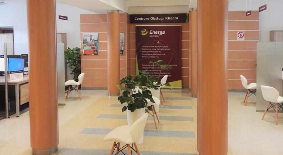 Nowe centra obsługi klienta Energi Operatora w Elblągu i Słupsku